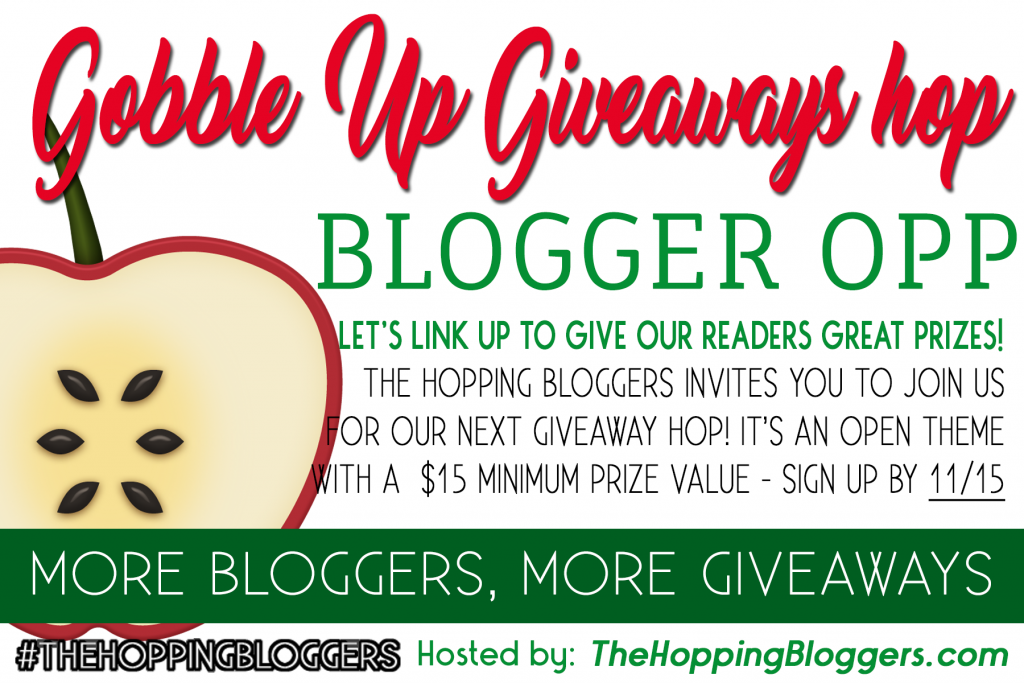 Gobble Up Giveaways