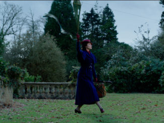 New Look At The Music & Magic Of 'Mary Poppins Returns'