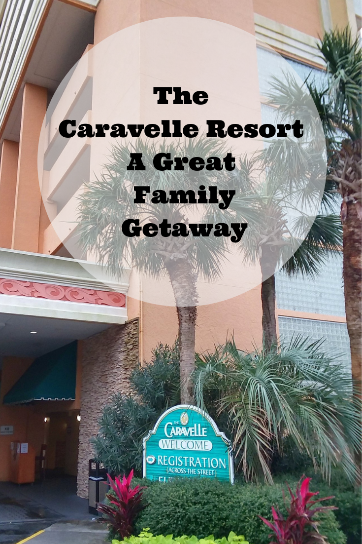 The Caravelle Resort A Great Family Getaway