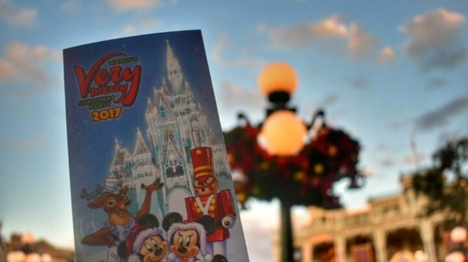Best Tips For Mickey's Very Merry Christmas Party