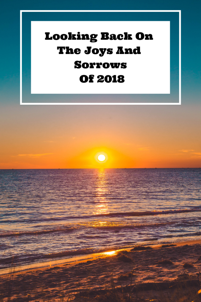 Looking Back On The Joys And Sorrows Of 2018