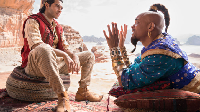 3 Positive Life Lessons You Can Learn From Aladdin