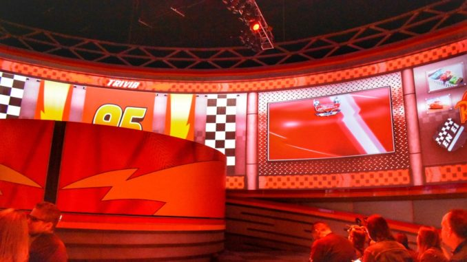 Lightning McQueen's Racing Academy Now Open + Free Printables