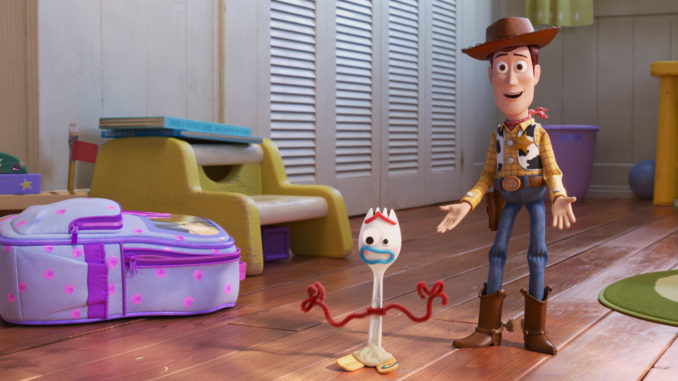 How Exciting Toy Story 4 Final Trailer + Free Printables