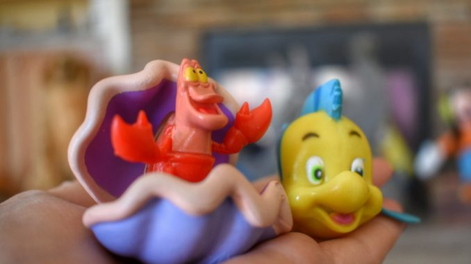 Celebrating the 30th Anniversary of The Little Mermaid