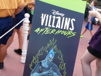 Reasons To Love Disney Villains After Hours