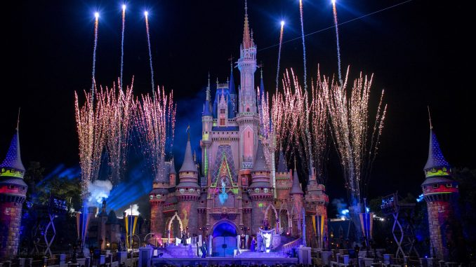 Disney After Hours Events: What They Are and Why Go