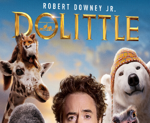 Enjoying Movie Night With Free Dolittle Activities
