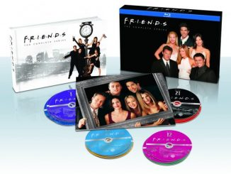 Friends: The Complete Series Giveaway!